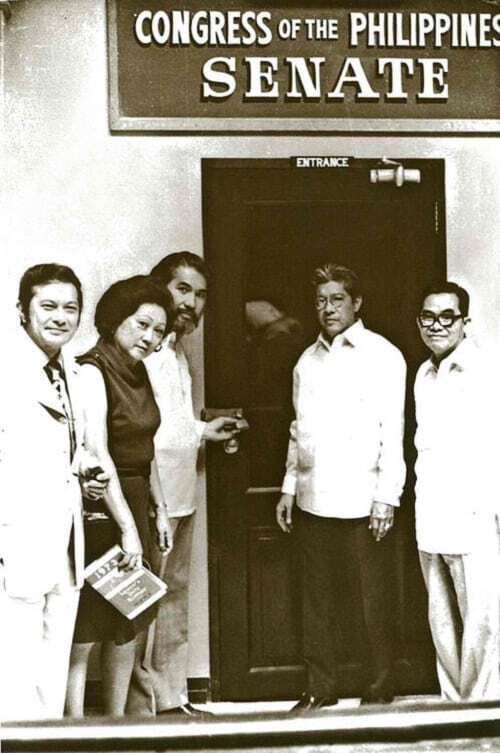 10 Lesser-Known Photos from Martial Law Years That Will Blow You Away 10