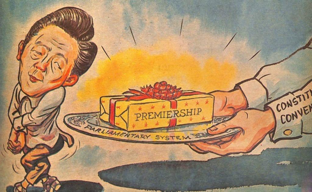 Look Back At The Philippine Free Press' Marcos-Era Editorial Cartoons 4