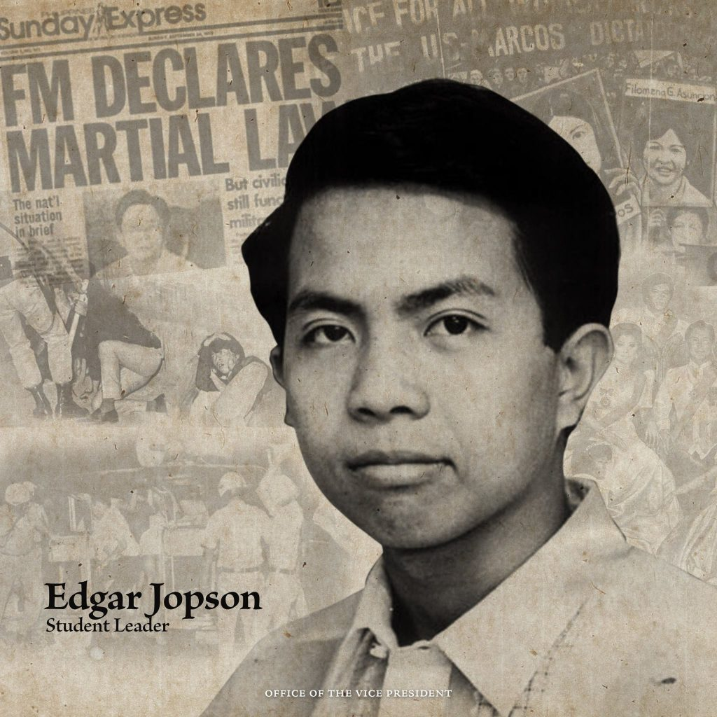 Leni Robredo shares the stories of Martial Law martyrs 4