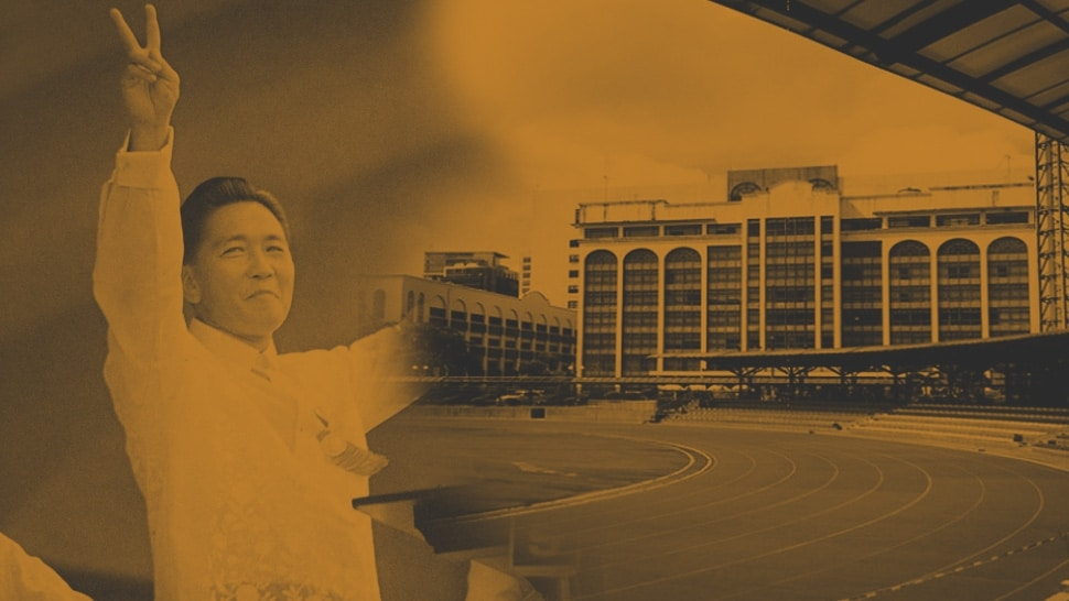 What Else Did Ferdinand Marcos Do in 1972?