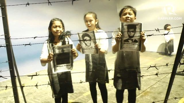 Youth told: Don't forget why EDSA happened 2