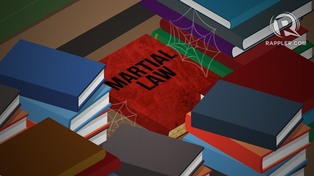 Teaching martial law period literature in the era of post-truth