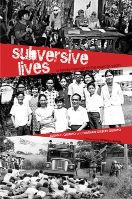 A Memoirist of the Marcos Years, Part 1