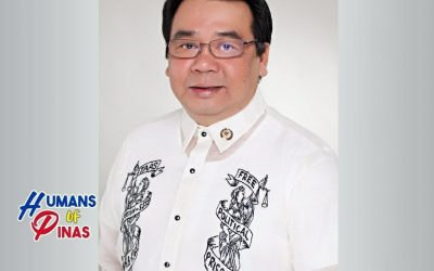 """""""I continue to be a human rights activist up to now. This probably shows that terror may initially scare a people but, in the end, the spirit of freedom and democracy cannot be extinguished by repression. """" – Neri Colmenares"""