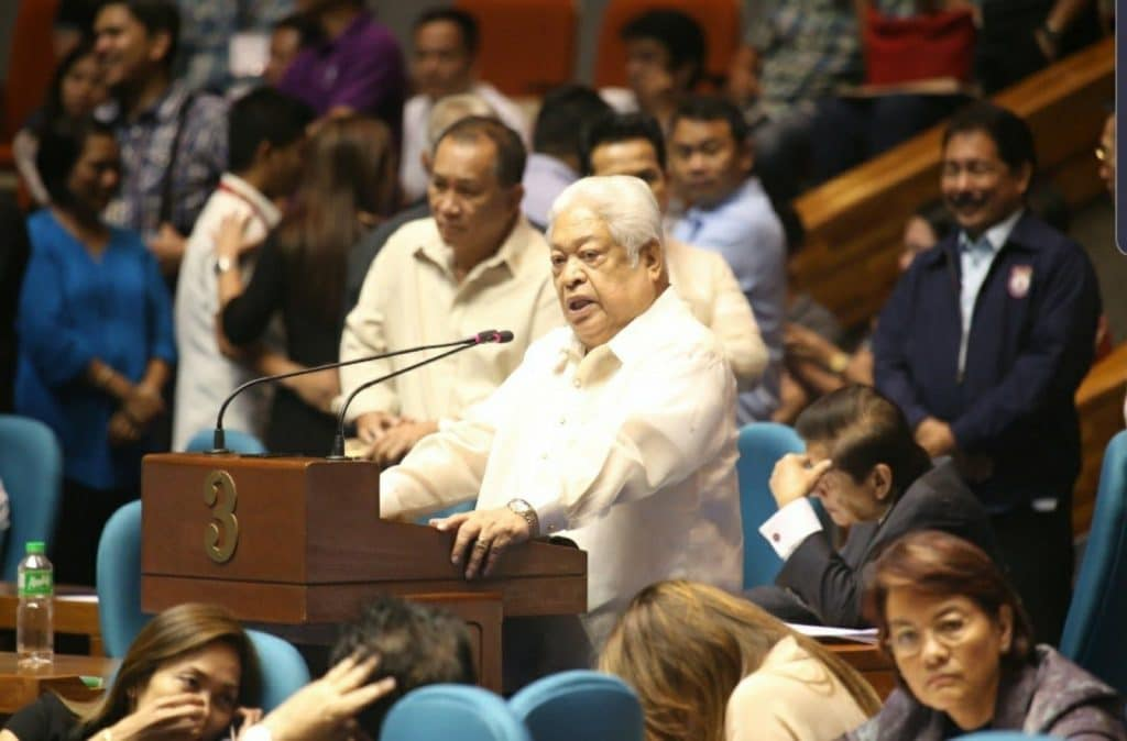 """We should not forget the tragedy of martial law. We should not forgive the perpetrators and beneficiaries of Martial Law."" - Rep. Edcel C. Lagman 1"