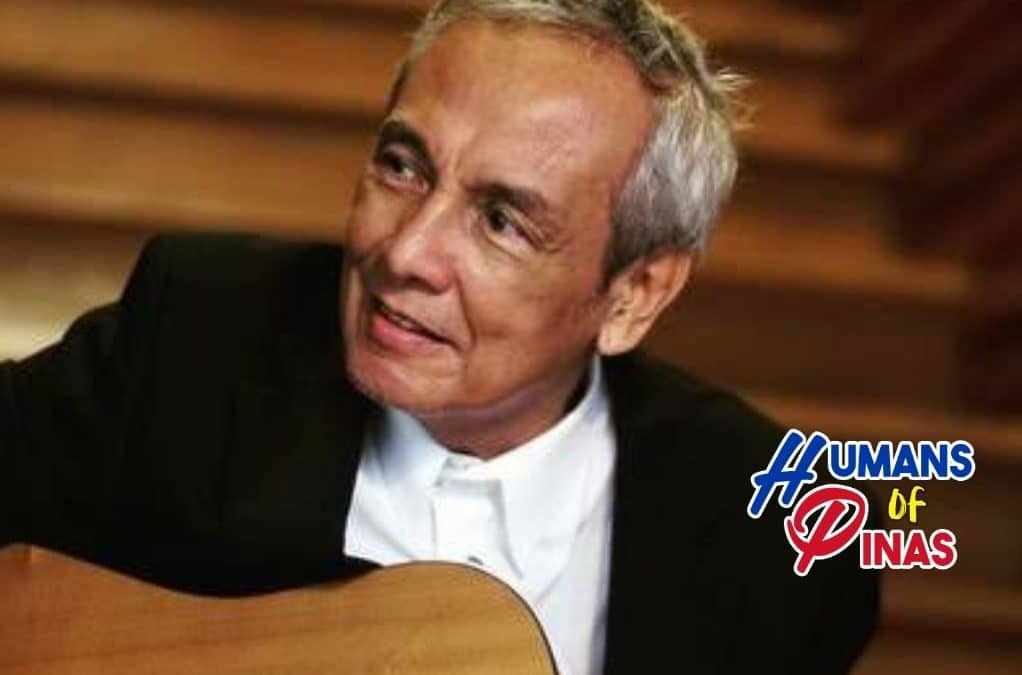 """It has been a number of decades since. And here we are, once again, being  challenged by another dictatorship."" – Jim Paredes"