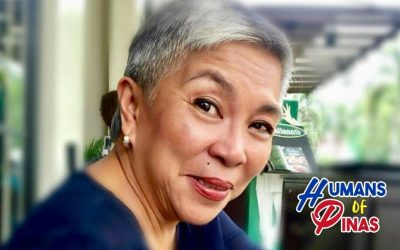 """""""I had interviewed Bernardino """"Toto"""" Patigas the day after the massacre. Thirty one years later, the memory still left him in tears."""" – Inday Espina-Varona"""