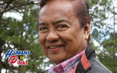"""""""But it was natural for me to own the blame for causing so much grief on my family. They had to move to Manila from Isabela and live almost like refugees."""" – Heherson """"Sonny"""" Alvarez"""