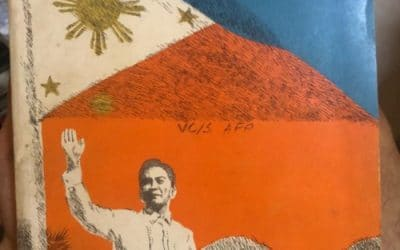 Marcos the plagiarist: a pictorial bibliography