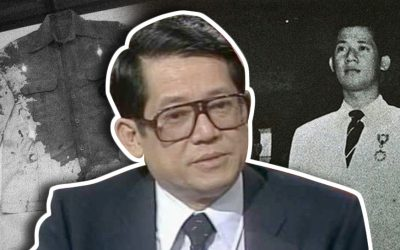 Fact or Fiction: The Controversial Life of Ninoy Aquino