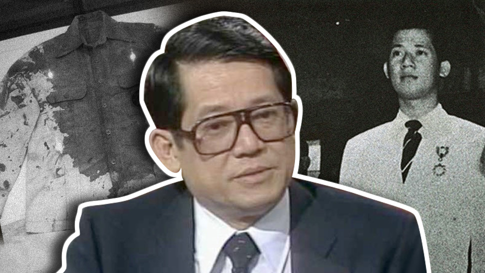Fact or Fiction: The Controversial Life of Ninoy Aquino 1
